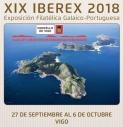 Cartel IBEREX 2018